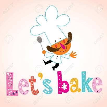 54720185-let-s-bake-decorative-type-with-chef-character
